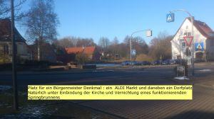Dorfplatz